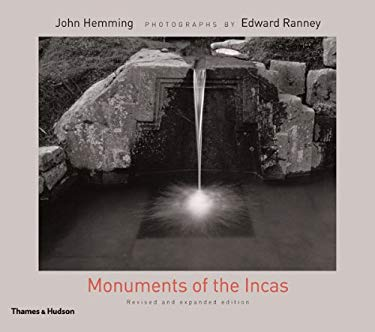 Monuments of the Incas 9780500051634