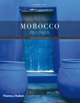 Morocco Modern 9780500288528