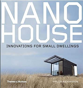 Nano House: Innovations for Small Dwellings 9780500342732