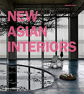 New Asian Interiors 9780500515464
