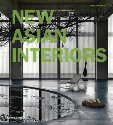 New Asian Interiors 9780500289693