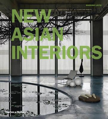 New Asian Interiors