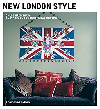 New London Style 9780500514221