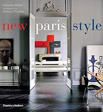 New Paris Style 9780500516300