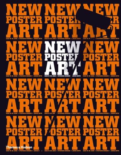 New Poster Art 9780500287231