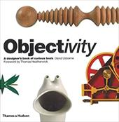 Objectivity: A Designer's Book of Curious Tools 11926023