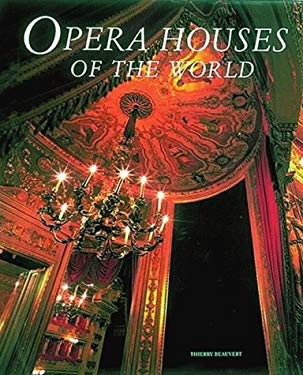 Opera Houses of the World 9780500017456