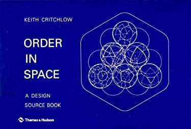 Order in Space: A Design Source Book 9780500340332