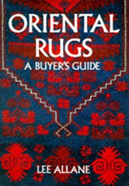 Oriental Rugs: A Buyer's Guide 9780500275177