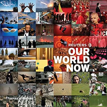 Our World Now 9780500287309