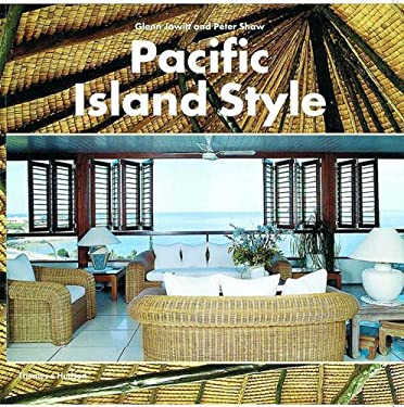 Pacific Island Style 9780500237724