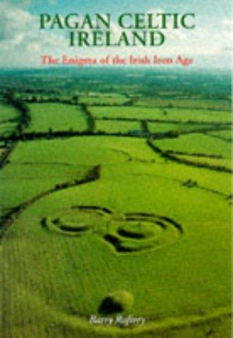 Pagan Celtic Ireland: The Enigma of the Irish Iron Age 9780500279830
