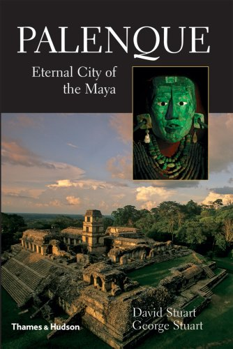 Palenque: Eternal City of the Maya 9780500051566