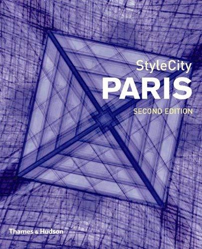 Paris 9780500210147
