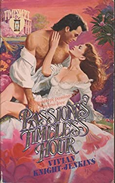 Passion's Timeless Hour 9780505520791