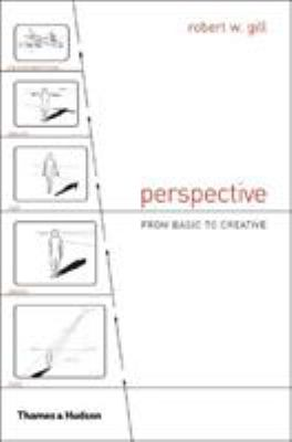 Perspective: From Basic to Creative 9780500286074