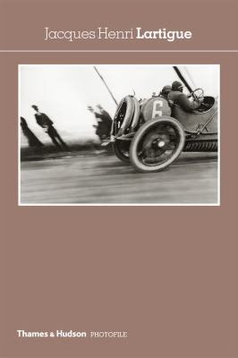 Jacques Henri Lartigue 9780500410615