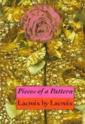 Pieces of a Pattern: LaCroix 9780500279335