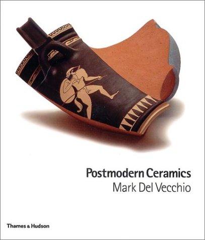 Postmodern Ceramics 9780500237878