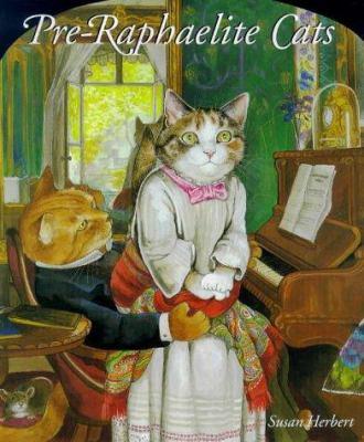 Pre-Raphaelite Cats 9780500019122