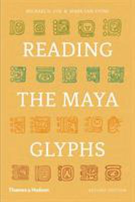 Reading the Maya Glyphs 9780500285534