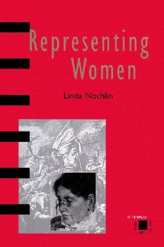 Representing Women 9780500280980