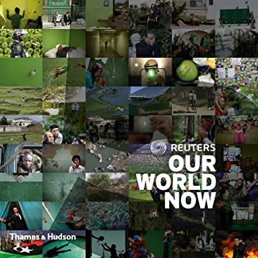 Reuters: Our World Now 5 9780500289860