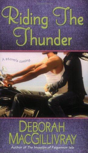 Riding the Thunder 9780505526922