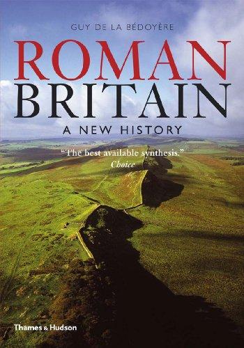 Roman Britain: A New History 9780500287484