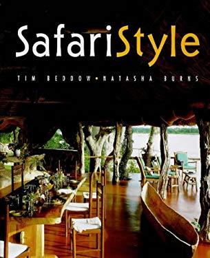 Safari Style 9780500018866