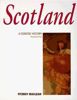 Scotland: A Concise History 9780500277065