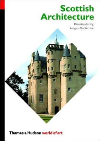 Scottish Architecture 9780500203743