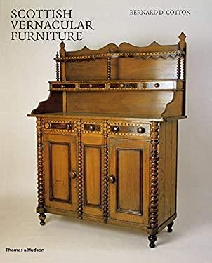 Scottish Vernacular Furniture 9780500238578