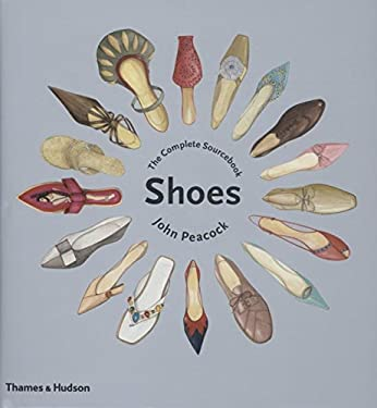 Shoes: The Complete Sourcebook 9780500512128