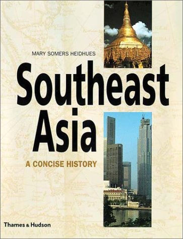 Southeast Asia: A Concise History 9780500283035