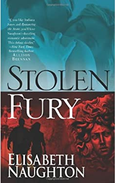 Stolen Fury 9780505527936