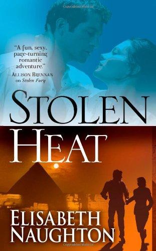 Stolen Heat 9780505527943