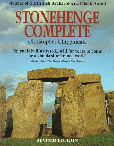 Stonehenge Complete 9780500277508