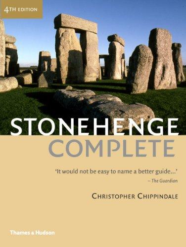 Stonehenge Complete 9780500289662