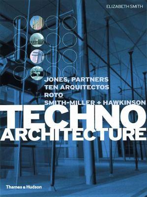 Techno Architecture 9780500282328