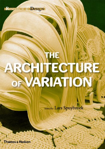 The Architecture of Variation 9780500342572