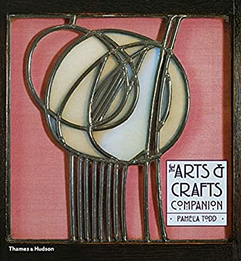 The Arts and Crafts Companion 9780500287590