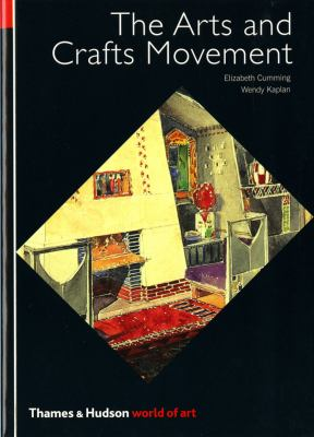 The Arts and Crafts Movement 9780500202487