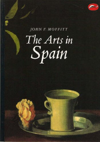 The Arts in Spain 9780500203156