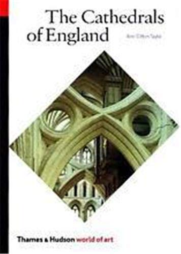 The Cathedrals of England 9780500200629