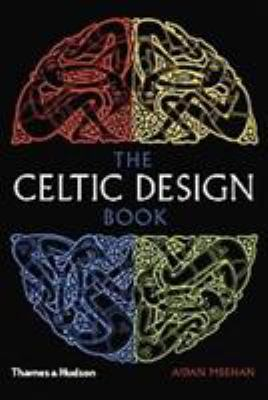 The Celtic Design Book 9780500286746