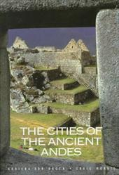 The Cities of the Ancient Andes 1643597