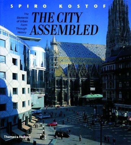 The City Assembled 9780500281727