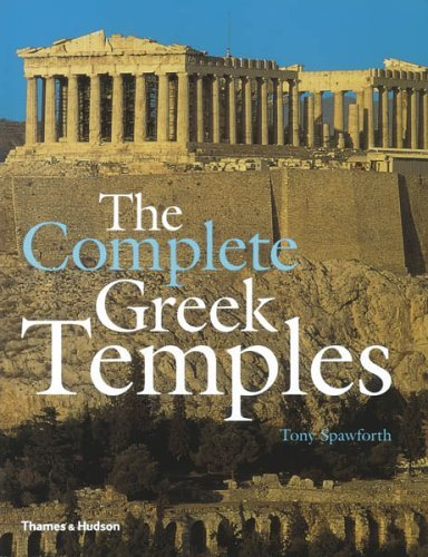 The Complete Greek Temples 9780500051429