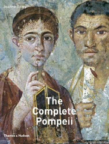 The Complete Pompeii 9780500051504